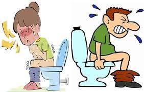 مبتلا شدن به شقاق یا فیشر بعد از یبوست