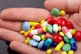 یبوست به علت مصرف دارو