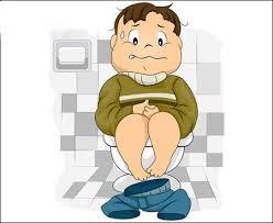 ترس از دستشویی رفتن به علت درد شقاق یا فیشر