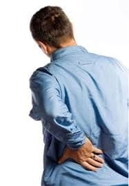 درد ناحیه پهلو