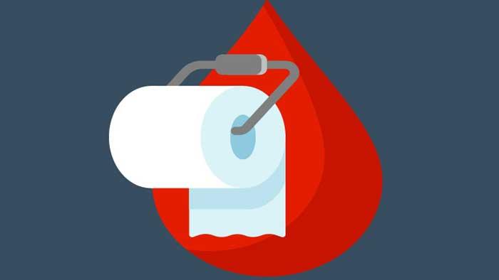 علل خونریزی مقعد
