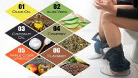 درمان شقاق در طب سنتی و با استفاده از داروهای گیاهی