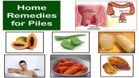 درمان خانگی بواسیر – داروی گیاهی برای درمان هموروئید