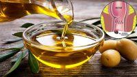 درمان بواسیر با روغن زیتون و تاثیر آن در بهبود هموروئید